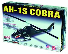 Lindberg 1:48 scale Ah-Is Cobra Model Kit #70543 - Helicopter