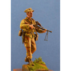 Soldier of the 1st Parachute Battalion Painted Tin Toy Soldier Pre Sale