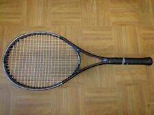 Prince EXO3 Black TEAM 100 head 4 1/2 grip Tennis Racquet