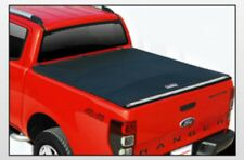 FORD RANGER 2012/16  SOFT LID NERO SUPERCAB