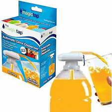 New Magic Tap The spill proof automatic Easy drink dispenser Hassle Free Postage