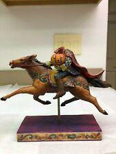 Jim Shore Headless Rider