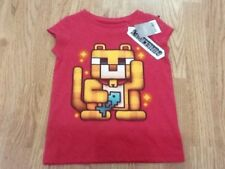 Minecraft NEXT T-Shirts & Tops (2-16 Years) for Boys