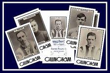GILLINGHAM - RETRO 1920's STYLE - NEW COLLECTORS POSTCARD SET