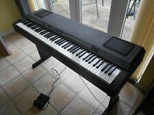 More details for yamaha p200 (clavinova) digital electrical keyboard piano