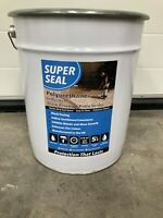 WET LOOK POLYURETHANE  block paving -patio sealant 20ltrs (hard wearing)