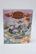 flying heroes pc game big box German sealed