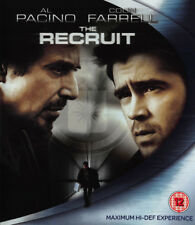The Recruit Blu-Ray | New & Sealed