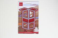 Stanzschablone Geschenkbox Marianne Design