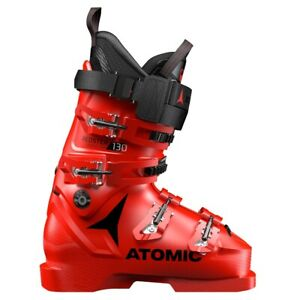 2019 Atomic Redster World Cup 130 Mens Ski Boots-25.5