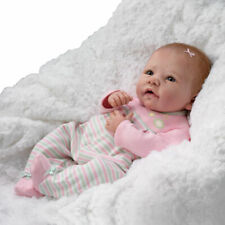 "Ashton Drake So Reallove Grows Baby Doll 18"" Elizabeth Linda Murray"