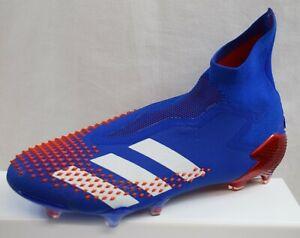 ADIDAS PREDATOR MUTATOR 20 FG MEN'S FOOTBALL BOOTS  BRAND NEW SIZE UK 10.5 (G14)