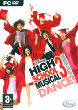 High School Musical 3 Dance PC IT IMPORT DISNEY INTERACTIVE