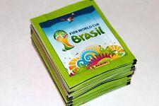 Panini WC WM BRASIL 2014 14 – 50 x Tüte packet bustina sobre pochette MINT