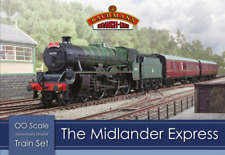 Bachmann 30-285 The Midlander Express OO Gauge