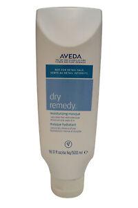Aveda Dry Remedy Moisturizing Masque 16.9 oz