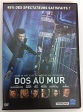 Dos au Mur dvd