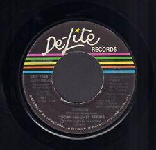 "CROWN HEIGHTS AFFAIR – Dancin' / Love Me (1976 US SINGLE 7"")"