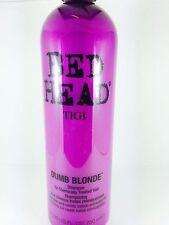 TIGI Women's Coloured Hair Care & Styling