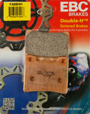 EBC Double-H Sintered Brake Pads Front Rear FA88HH 61-0088 15-88H Front Double H