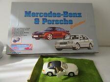 Welly collecie mercedes-Benz(500SL)