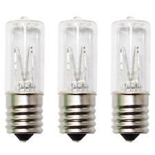 3-Bulbs Replacement UV Germicidal Light for SF-UV V790 Mist Humidifier 3W E17