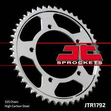 NEW JT REAR STEEL SUZUKI / TRIUMPH SPROCKET 43T  JTR1792.43