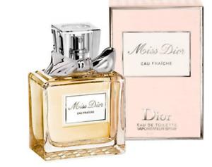 Dior Miss Dior Eau Fraiche - Eau De Toilette 50ML