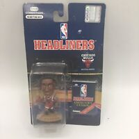 Corinthian Headliners 1996 Scottie Pippen Chicago Bulls Figure New In Package