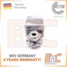 # GENUINE SKV GERMANY HEAVY DUTY REAR WHEEL BEARING KIT MAZDA CX 7 ER