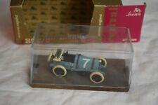 "Brumm #r39 Bugatti ""Brescia"";HP10 1921, Ran in Brescia Grand Prix 1921, 1:43--22"