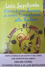 L.Sepulveda - Storia di una lumaca che scopri l'importanza della lentezza - Guan