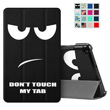 For Samsung Galaxy Tab A 8.0'' 2019 SM-T290/T295 Tablet Slim Case Stand Cover