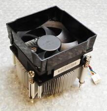 Hp 644725-001 pro 3300 Serie Pavilion Prozessor Kühlkörper & Lüfter 4-Wire/4-Pin