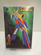 Bandai 1983 Super Robot 1/400 Raideen plastic model kit 100% Brand New