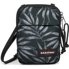 NEU Original Eastpak Umhängetasche Schultertasche Tasche »Buddy« Brize Palm Grau