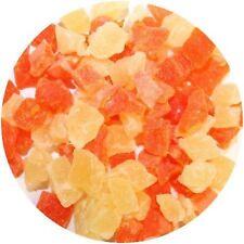 Papaya & Pineapple 8 oz. - Healthy Fruit Treat - Sugar Glider, Hedgehog, Parrot