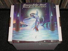 Graeme Edge Band feat. Adrian Gurvitz LP Paradise Ballroom Promo NM- PLAY GRADED
