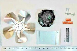 TRUE Freezers Coolers Fan Motor, PART#813042, Motor KIT TRUE REFRIGERATION
