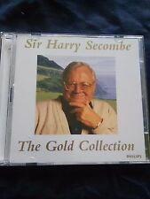 Harry Secombe - Gold Collection (2001)