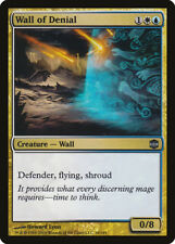 Wall of Denial Alara Reborn NM White Blue Uncommon MAGIC MTG CARD ABUGames