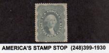 1857 US SC 37, 24c Washington - Mint*