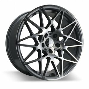 M4 COMP STYLE TO FIT BMW 19INCH WHEELS ONLY MELBOURNE