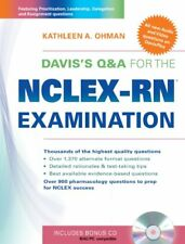 Daviss Q&A for the NCLEX-RN® Examination