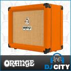Orange Crush 20RT Combo Amplifier Analog Signal Path Reverb & Tuner for sale