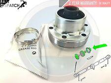 Pour Volvo S60 S70 AWD S80 V70 XC70 SX90 propshaft inner cv joint 86 x 19 spline