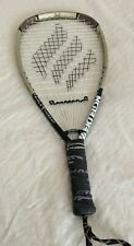 Ektelon Deliverance triple threat racquetball racquet