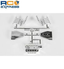 Axial Racing Monster Truck Motor Details (Chrome) SMT10 AX31355