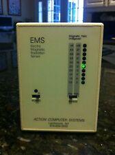 EMF LED Digital Electromagnetic Radiation Detector Sensor Meter Model ACS-1008