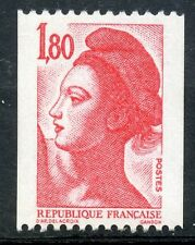 STAMP / TIMBRE NEUF N° 2223 ** LIBERTE DELACROIX ROULETTE